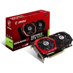 Graphiccard MSI GeForce GTX1050Ti Gaming X 4GB V335-001R