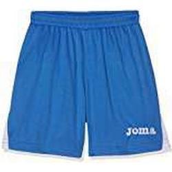 Joma Kinder Team Shorts, Royal Blanco, 06, 1146.001