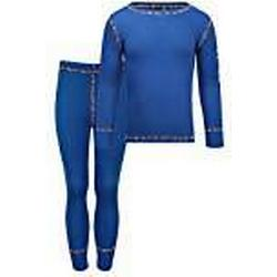 Kozi Kidz Boy'Vasa Langlaufstock Damen Unterwäsche Set Blau blau 120 cm