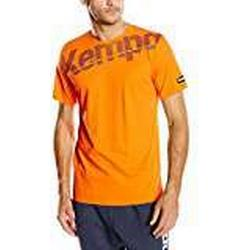 Kempa T/Shirt Core, Orange, XXXL, 200215108