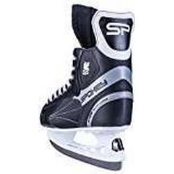 Spokey Unisex Snipe Eishockey Schlittschuhe 44, Mehrfarbig, One Size