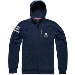 Hood jacket, Ready When You Are. Man
