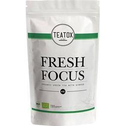 Teatox Tee Power  Fresh Focus Tea Nachfüllpackung  70 g