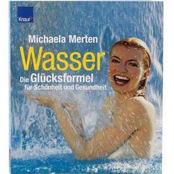 VitaJuwel Accessoires Bücher  Wasser - Die Glücksformel  1 Stk.