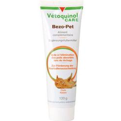 BEZO-Pet Paste f.Katzen 120 g