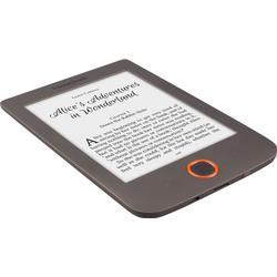 PocketBook Basic Lux darkbrown eBook-Reader 15.2cm (6 Zoll) Dunkelbraun