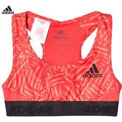 adidas Performance Coral Girls Sports Training Bra 14-15 years