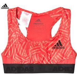 adidas Performance Coral Girls Sports Training Bra 15-16 years