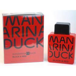 Mandarina Duck Black & Red Edt 100 ml