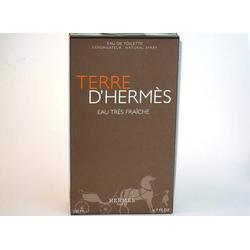 Hermes Terre d'Hermes Eau Tres Fraiche Edt 200 ml