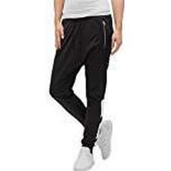 adidas Damen Low Crotch Tp Hose, Schwarz (Negro), 32
