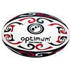 Optimum Tribal Ball, Herren, Tribal, schwarz / rot / weiß, Nicht zutreffend