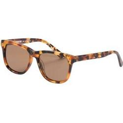 Someday Soon Havana Sunglasses Tortoise Sunglasses