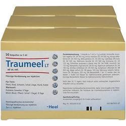 TRAUMEEL LT ad us.vet.Ampullen 150X5 ml