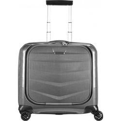 Samsonite Lite-Biz 4-Rollen Business-Trolley Spinner 44 cm Laptopfach