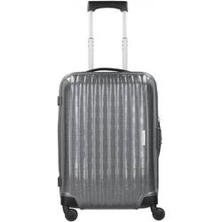 Samsonite Chronolite Spinner 4-Rollen Kabinen Trolley 55 cm eclipse grey