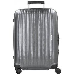 Samsonite Chronolite Spinner 4-Rollen Trolley 75 cm eclipse grey