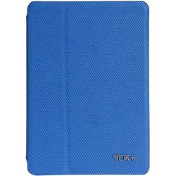Tumi Mobile Accessory iPad mini Hülle Leder 14 cm french blue