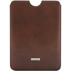 The Bridge Slg Story Line Mini iPad Case Leder 15,7 cm marrone