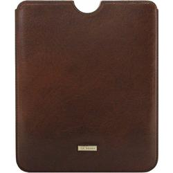 The Bridge Slg Story Line Mini iPad Case Leder 21,2 cm marrone