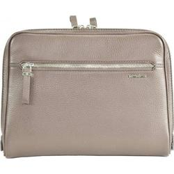 Samsonite Highline Tablet Tasche Leder 28 cm cinder