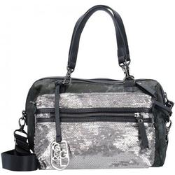 George Gina & Lucy Hotter than hot Handtasche 30 cm olive