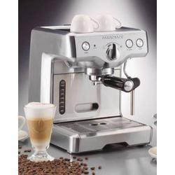 Design Espresso Maschine Advanced von Gastroback