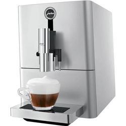 JURA ENA Micro 90 silver Kaffeevollautomat