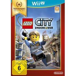 LEGO - City Undercover (Nintendo Selects)
