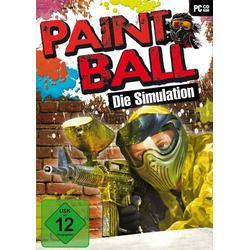 Paintball - Die Simulation
