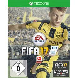 FIFA 17 (Frostbite Engine) (inkl. Ultimate Team Legends, nur auf Xbox)