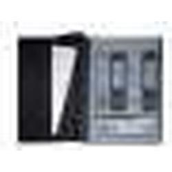 ELBA Sichtbuch Le Lutin, DIN A4, mit 10 H�llen, schwarz