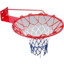 Pro Touch Basketballkorb Standard (Größe: Ø ca. 16 mm Ringstärke, Farbe: 600 rot)