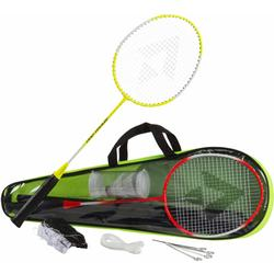 TecnoPro Beach Badmintonset Speed 200 2 Play (Farbe: 181 gelb)