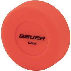 Bauer Floor Puck (Farbe: orange)
