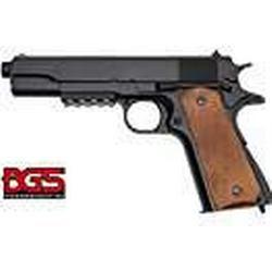 Softair Pistole BGS P361