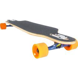 Pinepeak Longboard, Orange