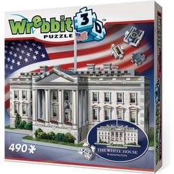 3D Puzzle - Wei�es Haus - Washington