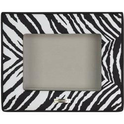 Windrose Charming Schmuckbox 23 cm zebra