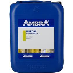 Ambra Multi G 10W-30 20 Liter Kanister