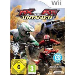 MX vs. ATV - Untamed