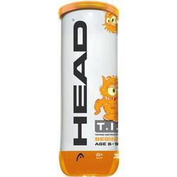 HEAD Tennisball Junior T.I.P, Rot