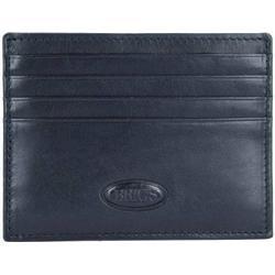 Bric's Monte Rosa Kreditkartenetui RFID Leder 10 cm nero