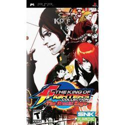 King of Fighters Orochi Saga-Nla