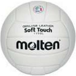molten Volleyball IV58L (weiß) - 5
