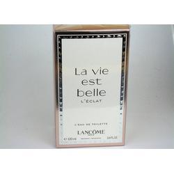 Lancome La vie est belle L'Eclat Edt 100 ml
