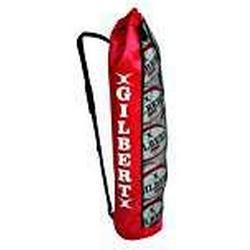 GILBERT Ball Tube Einheitsgröße rot