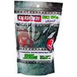 Kalashnikov Softair BIO BBs 0.25 g Kal. 6 mm 3.200 Stück weiß, 123601