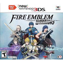 Fire Emblem Warriors, Nintendo 3DS-Spiel