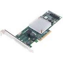 Adaptec RAID 8405: PCI-Ex8 RAID-Kontroller